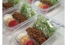 Fit: Meal Prep Ideas