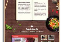 gastronomy websites