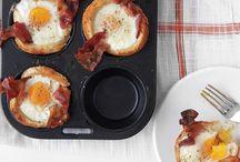 muffin pan recipes