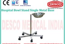 Bowl Stand Manufacturers in India / We are a distinguished entity involved in providing worth Bowl Stands in India to our valuable customers. We offering these to our patrons in different sizes according to there needs.