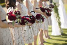{Bridesmaid.dresses} / by Annie Sandry