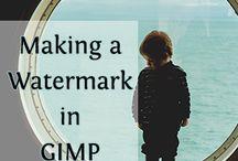 Photography - Gimp / Gimp editing tutorials