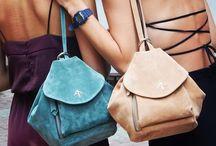 Handbag handy