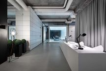 Office & Studio