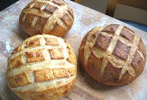 Knead / Everything bread