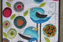 Quilting & Sewing Ideas / by Robyn Martin