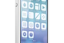 Flat / Impending influence of iOS7