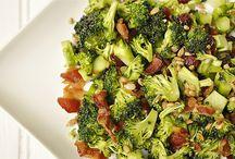 Lighter Salads