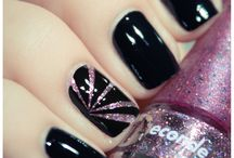 My Style: Nails / by Kat Chatt