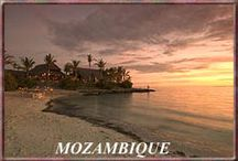 Backpacking through Mozambique! / adventures, Backpacking through Mozambique!