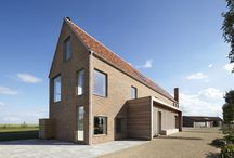 Modern House / Inspiration for building our dream home