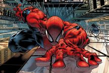 Spiderman / by Martin Gomez