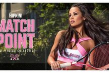 Match point collection by HIPKINI