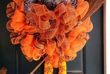 Wreaths / Swags / Garland and Arrangements / DIY Decorations / by Sandra Dobson