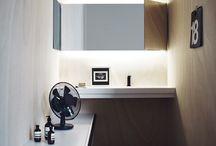 Interiors / spaces