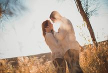 Preboda / La fotografía de preboda es una oportunidad de perder el miedo a estar delante de la cámara y tener un bonito recuerdo antes de tu boda.