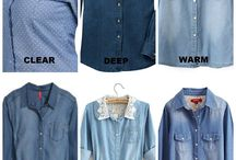 Denim shirts for your DCC