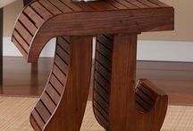 Wood projects / Interesting wood projects