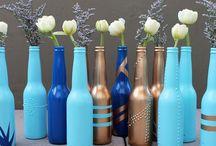 Sassy Britches - Bottles