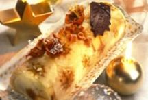 Lulu Marple desserts de Noêl