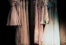 Closets/wardrobe