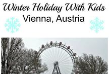 AUSTRIA TRAVEL / Blog posts, tips and travel inspiration for Austria
