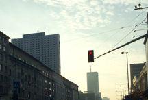Warsaw / Warsaw King Column