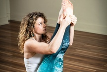 Yoga / by Caroline Hamelin