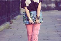 Fashion Addict / by Lena Liptak