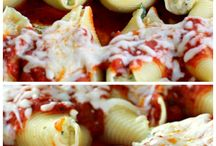 Perfect Pastas / Some of the best pasta recipes to try at home!
