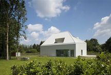 House cleaver  / Cladding