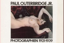 Paul Outerbridge Jr. / by Mieko Wakita