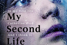 My Second Life / A mood board for my debut novel - My Second Life - to be published by Usborne 1 July 2014