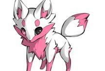 Kawaii / Cute