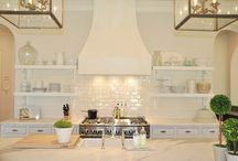 Kitchen / by Beth Shull