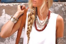 My Style / Beauty, design and more / by Tricia Jo Olejniczak