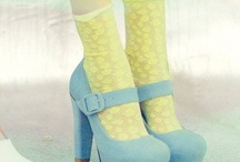 h&s heels and socks