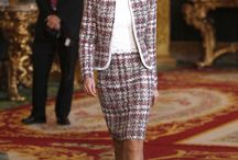 Letizia queen