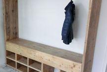 Closet casita