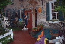 Majik Horse of New Hope PA & Woodstock NY / our old shops