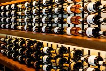 Commercial Wine Cellars for Commercial Wine Storage and Wine Display / A stylish and distinct commercial wine cellar is a beautiful addition to the interior of any upscale hotel, high end restaurant or specialty wine retail store.  Commercial wine cellars New Jersey provide a commercial wine storage solution for optimum storage and display option.