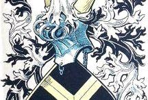 Heraldry: Hupp Otto