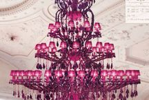 Couture Chandeliers
