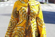 African threads