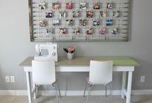 DIY Decor / Inexpensive decorating ideas