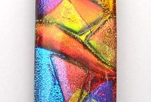 Dicro glass