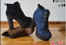 #NΙΜΑΗ || 49€  Ankle boots