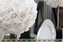 DIY Wedding Features