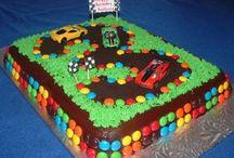 kids Bday cake ideas