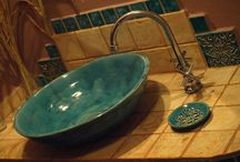 Bathroom sinks ideas